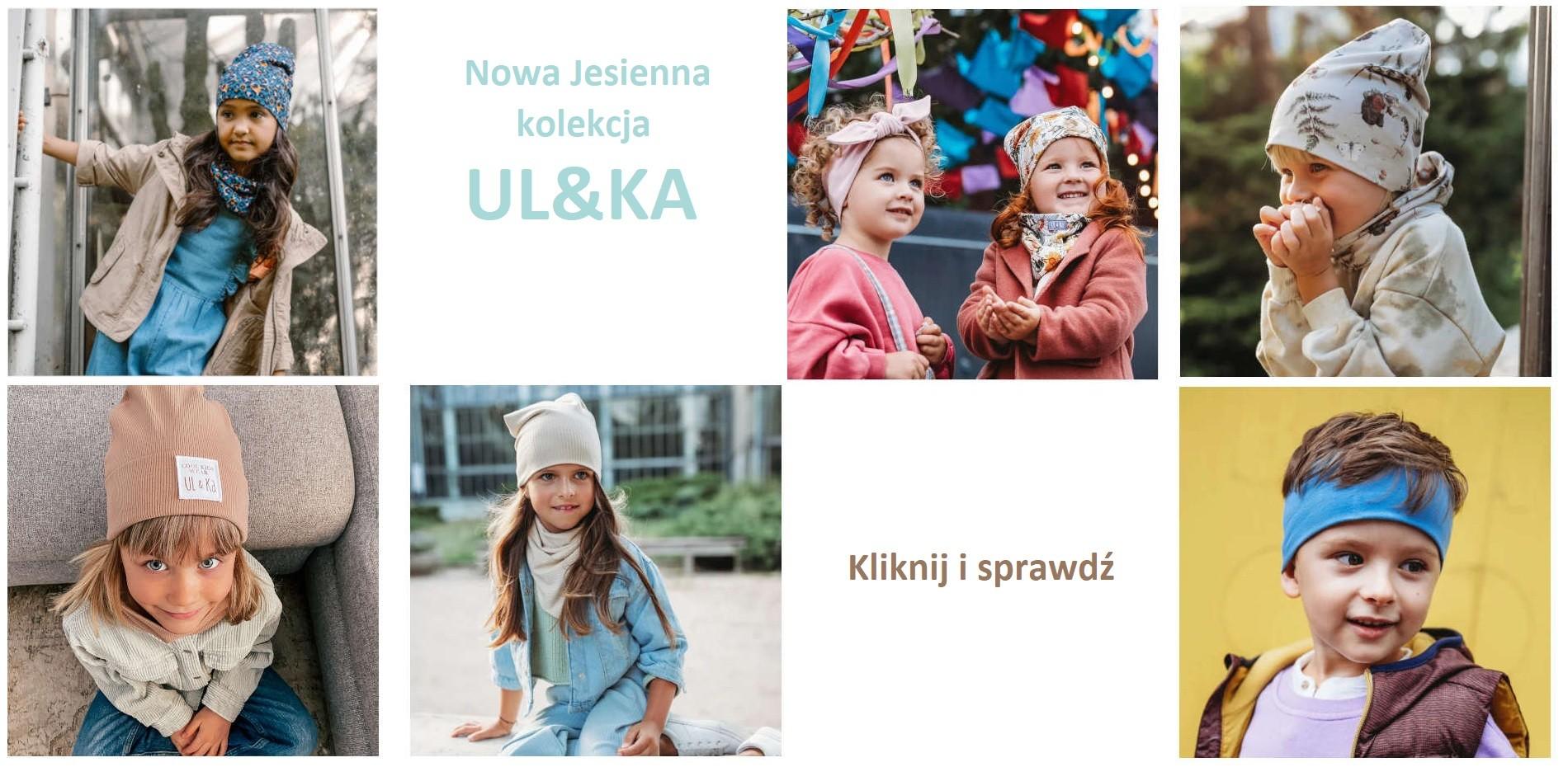 ULKA UL&KA ULANDKA